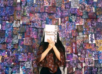 [5000 watchers special] Art journey by Mizuki-T-A