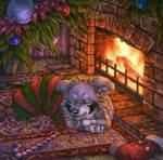 Christmas wish by Mizuki-T-A