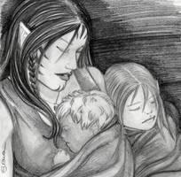 Lullaby by HeilyAens