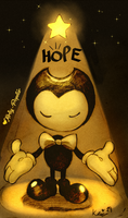Hope by Kirby-Popstar