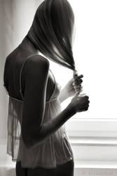 Reflexion  II by jodeviant