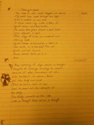 poems  by lshack