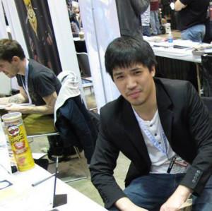 Squall1015's Profile Picture