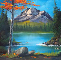 New Swimmin' Hole by jackburton86