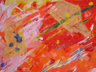 colours by ileana