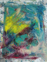 abstract by ileana
