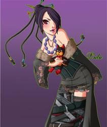 Lulu by setsuna22