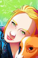 Self in Technicolor by setsuna22