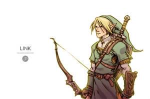 Link by JakeParker