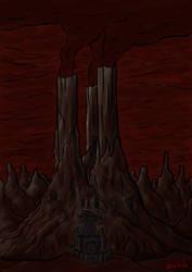 Angband by Vlad-Ravenfall