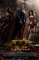 TRINITY. (fan made poster) by spidermonkey23