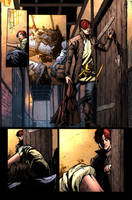 Wheel of Time 10 page 6 by NicChapuis