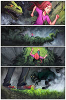 World of Fiction page 5 by NicChapuis