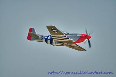 EAA-2011-5 by cgauss