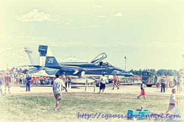 EAA-2011-6 by cgauss
