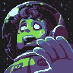 Living my space horror fantasy by bbrunomoraes