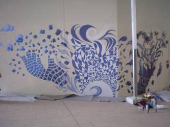 mural by Apotheosi