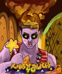 KS40 - Kirby Sucks Forever by Triple-Q