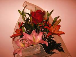 Bouquet by mari-na