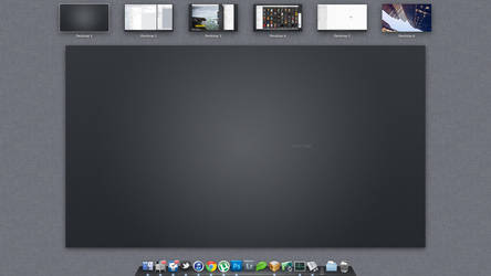 mydesktop by augustmobius