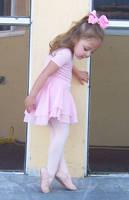 Ballerina 5 by SBG-CrewStock
