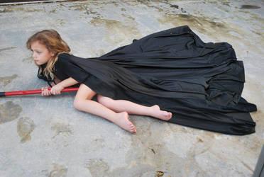 Halloween 2011 - Morgan 3 by SBG-CrewStock