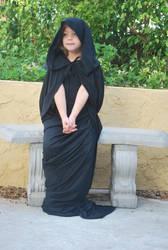 Halloween 2011 - Morgan 8 by SBG-CrewStock