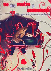 No me vuelvo a enamorar by Thoxiic-Editions