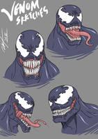 Venom by venomEvilTO111