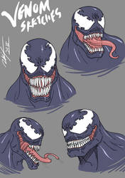 Venom by venomEvilTO111