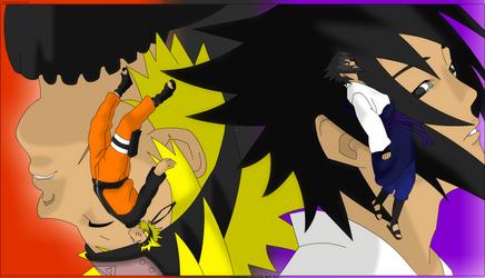 Intro Naruto
