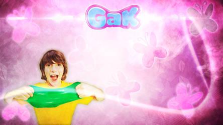 GAK Wallpaper by FroyoShark
