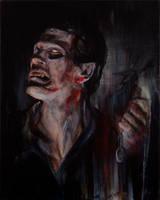 ED2- Demon Heartache by Martinkumnick
