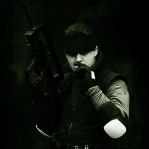 mustang-revolver's Profile Picture