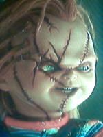 Chucky... by Chuckyfan4lyf