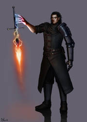 Bladelock by chaosbringer99