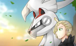Pokemon - Long Journey [+SPEEDPAINT] by Annington