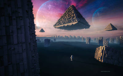 Earth 3.0 by hotamr