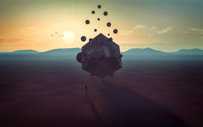 Black Desert by hotamr