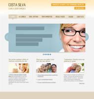 Clinica Costa Silva by helenamilena
