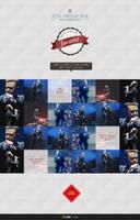 Justin Timberlake Fans United by helenamilena