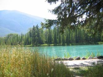 The Rockies- Trip 1- 1 by snugglekitty