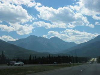 The Rockies- Trip 1- 2 by snugglekitty