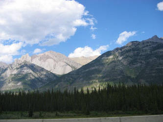 The Rockies- Trip 1- 3 by snugglekitty
