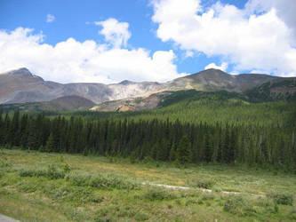 The Rockies- Trip 1- 6 by snugglekitty
