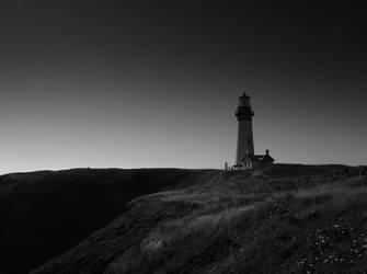 Oregon by filmnoirphotos