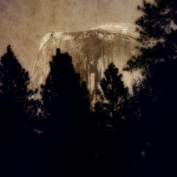 untitled (half dome pictorial2) by filmnoirphotos