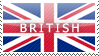 British stamp by Bourbons3