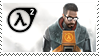 Half-Life 2 stamp by Bourbons3