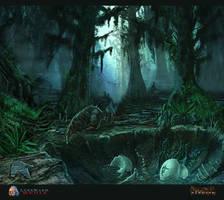 Primal Carnage :: Nest by MissWiggle
